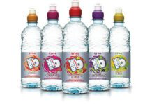 Macb's Clare Hooley suggested retailers consider secondary placement of flavoured water near till points to drive impulse.