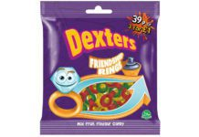 Dexters Jelly rings