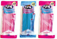 Fini pencil range