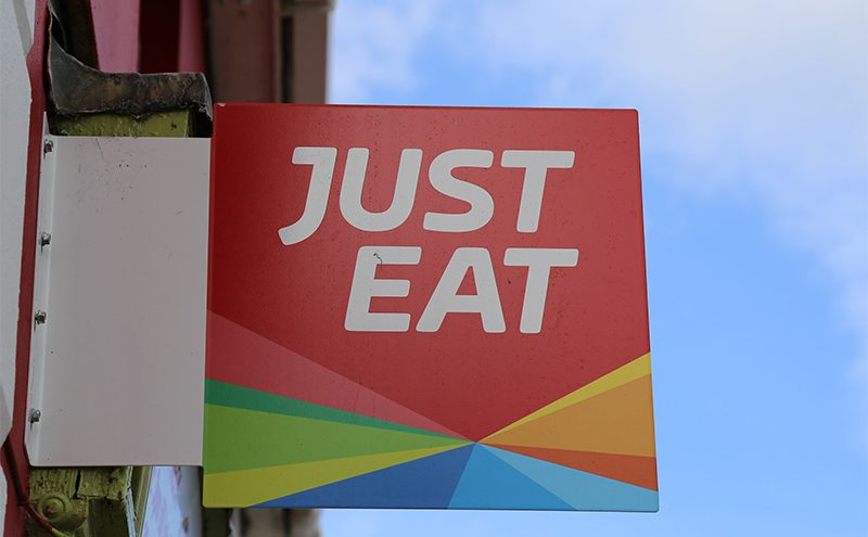 Just Eat Just Asda Scottish Grocer Convenience Retailer