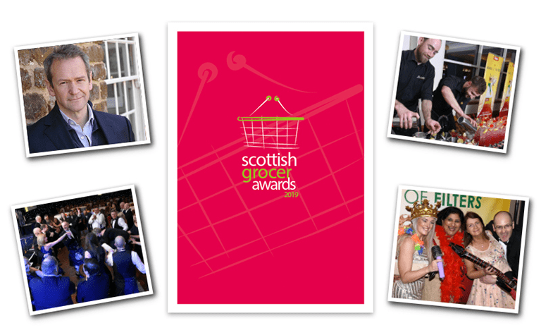 Scottish Grocer Awards