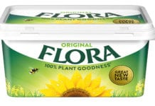 Flora packaging