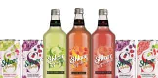 New Shloer range