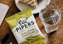 PIPERS-CRISPEAS