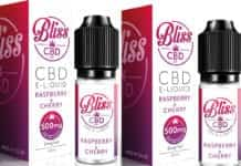 bliss-cbd-raspberry-cherry-500mg-vaping