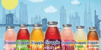 snapple-campaign