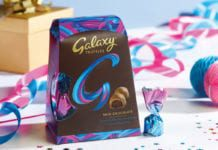 Galaxy Truffles pack