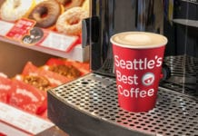 Seattle's best coffee