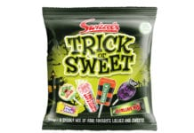 Swizzels trick or sweet