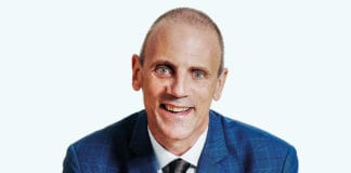 Marco Bertacc new chief executive at Quorn foods