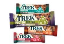 Natural Balance Foods Trek bars