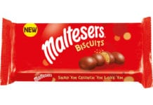 Malteser Biscuits Packet