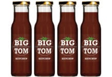 4x big tom ketchup