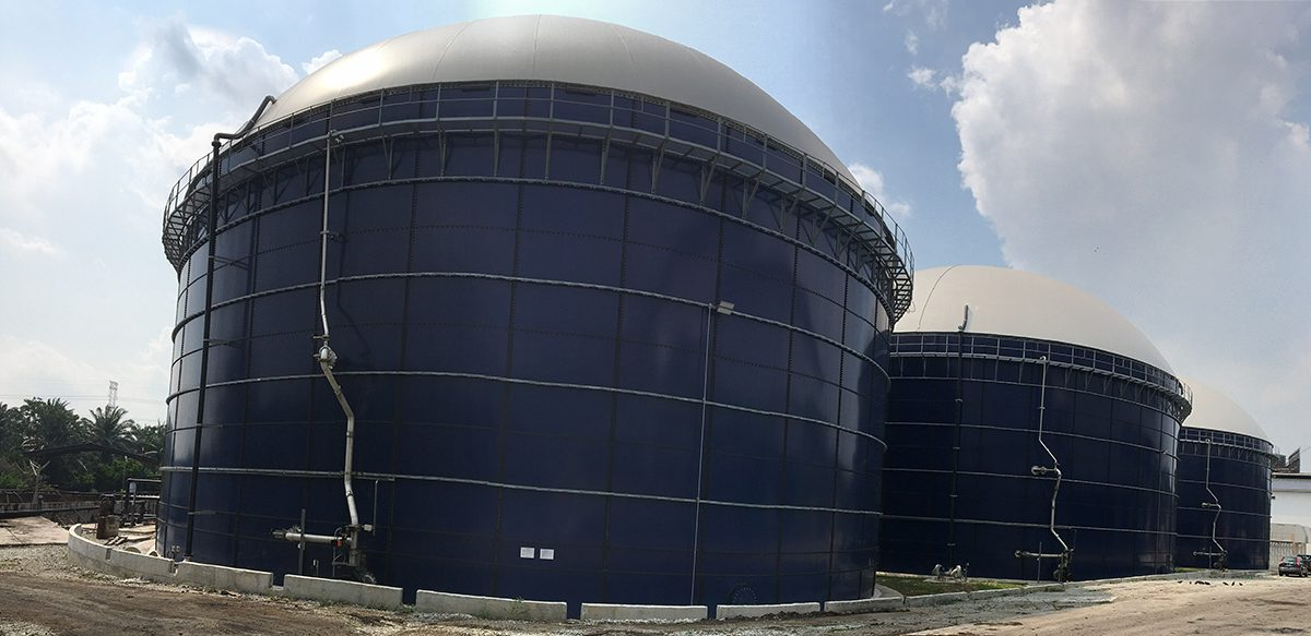 biogas digesters in malaysia