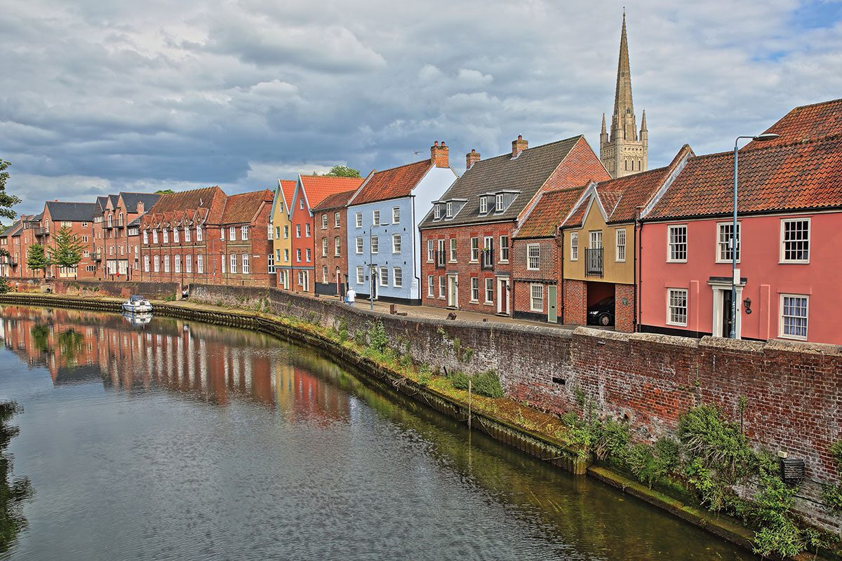 River-Wensum-in-Norwich