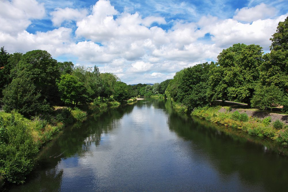 river-cardiff-south-wales