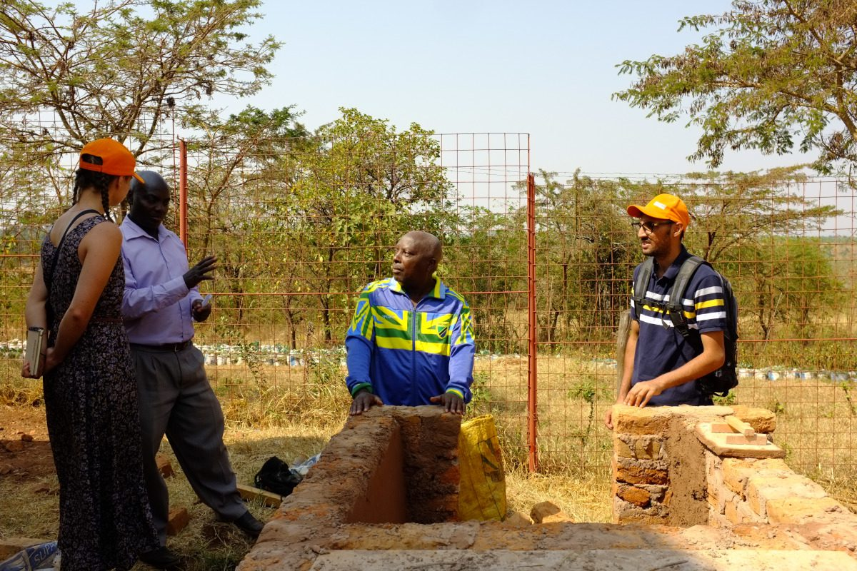 Tanzania - Engineers Without Borders
