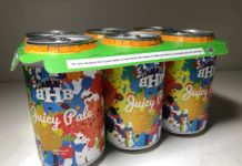 PACT2EARTH recyclable can holders