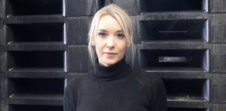Esther Bussell, new Key Account Sales Manager