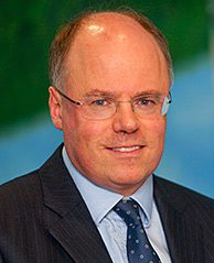 DOUGLAS Millican has been appointed chief executive of Scottish Water with immediate effect.