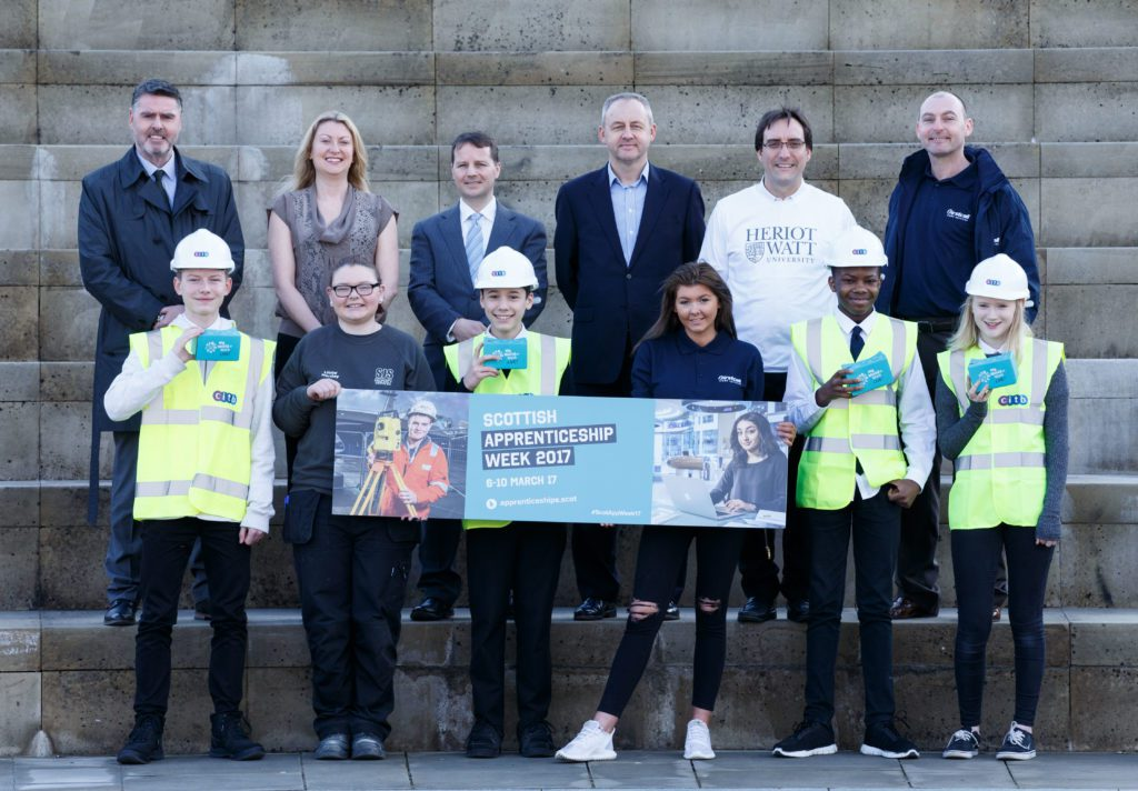 New Vr App Offers Young People Insight Into Construction