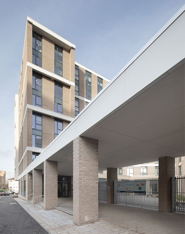 A Sure Thing Engineered Stone Cladding Solution Boosts