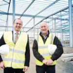 Willie-Scanlon-of-Farmfoods-with-Richard-Bowden-of-ISD-solutions