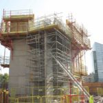 PERI Scaffolding at Learning and Teaching Hub at the University of Glasgow development