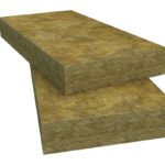 Rockwool new timber frame slab