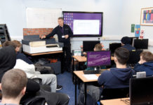 south-lanarkshire-college-classroom
