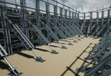 Mabey Hire formwork
