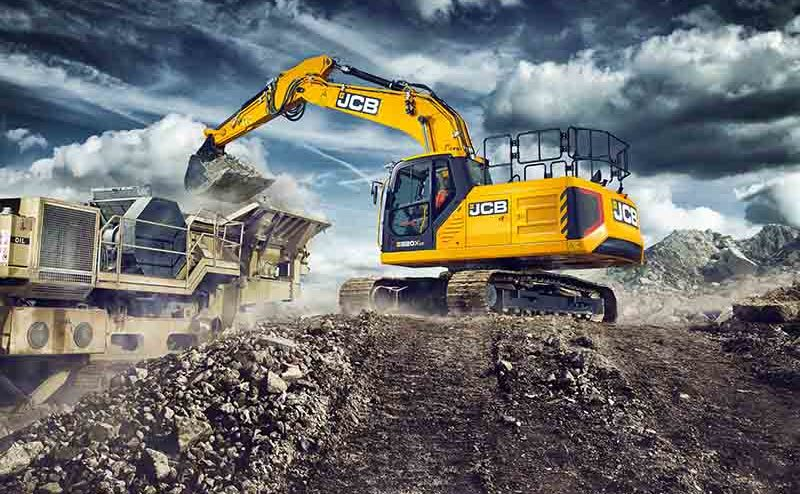 Big Names Out In Force For Hillhead 2018 Project Plant