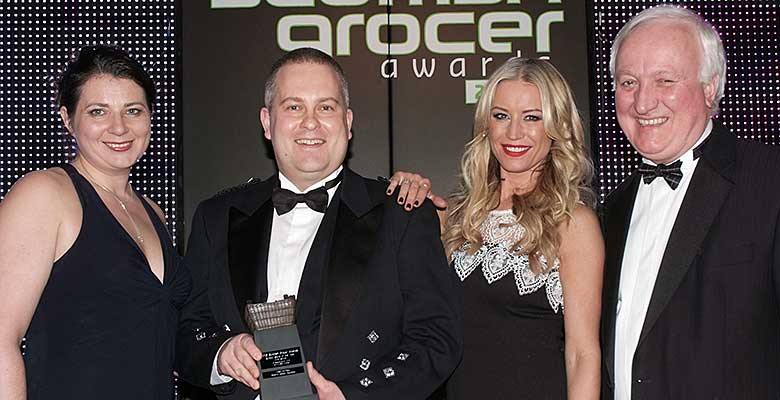 Scottish Grocer Symbol Store of the Year