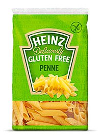 HEINZ has launched the Deliciously Gluten Free range of pasta and pasta sauces.