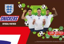 Snickers Win2Gether